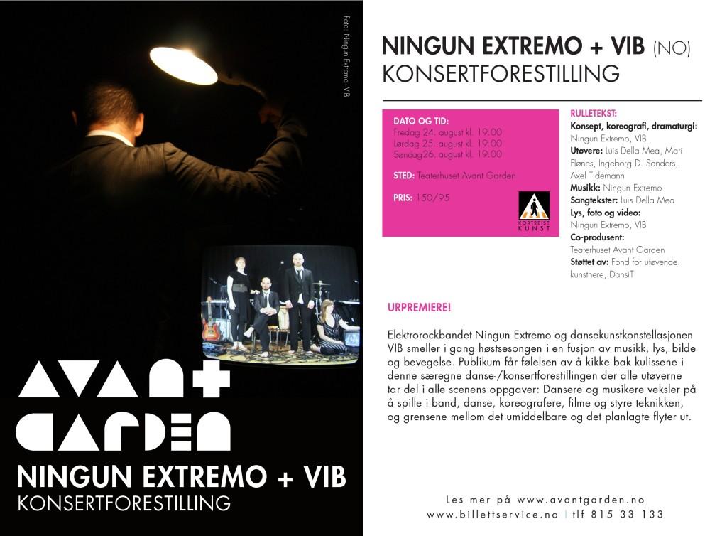 NingunExtremo+VIB_e-flyer